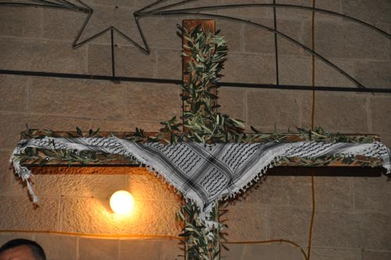 Click per vedere la Galleria della Via Crucis