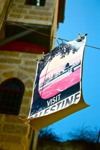 Click per vedere la Galleria 'Visit Palestine'