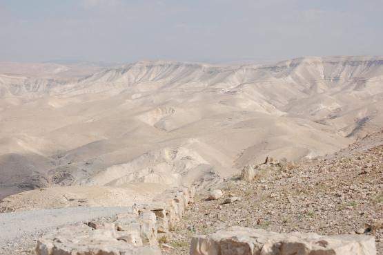 Click per vedere la Galleria di Wadi Al Qilt