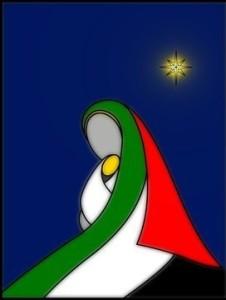 MADONNA Palestina