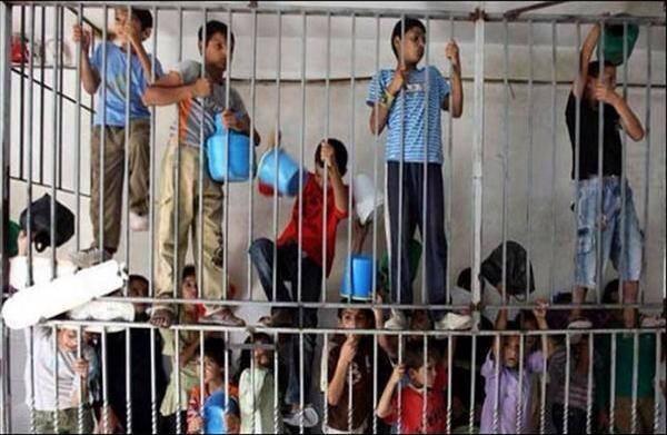 ילדים-פלסטינים-בכלא