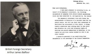 balfour-declaration-pic-and-letter