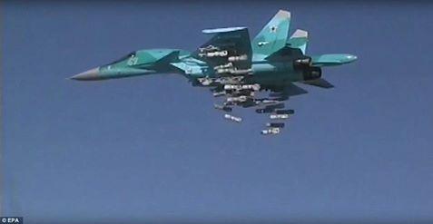 I russi ad aleppo: se la siria diventa un altro afghanistan – di ugo tramballi