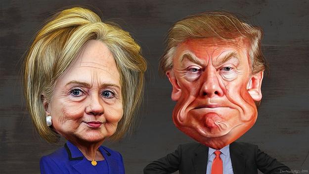Clinton contro Trump: quanto potrebbe contare per il Medio Oriente