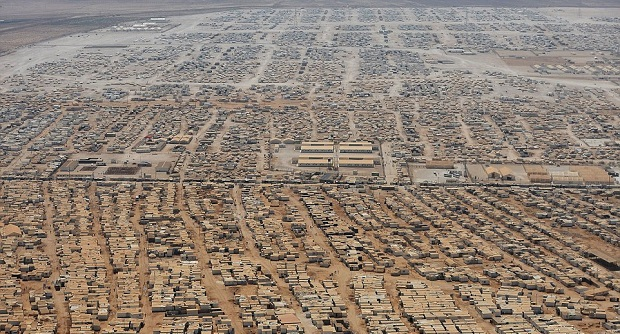 Zaatari