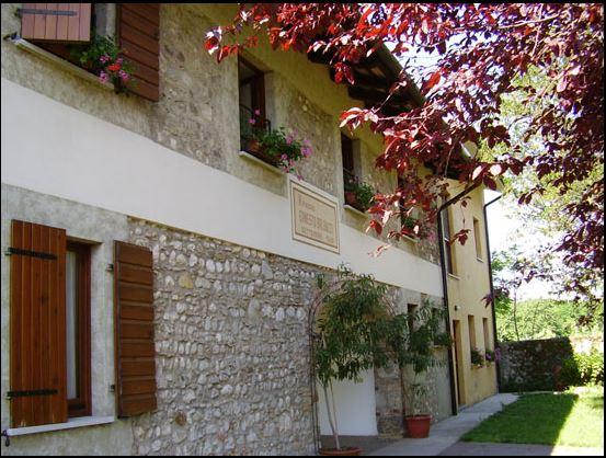 centro Ernesto Balducci Zugliano UD