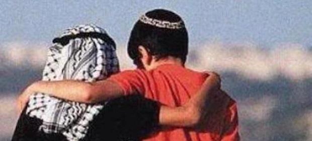 foto-bambino-ebreo-palestinese