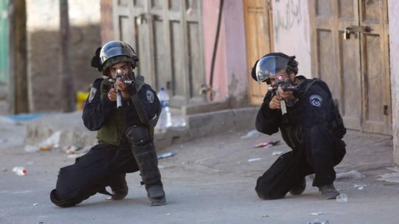 """AMIRA HASS: """"Israele sta conducendo un campagna di gambizzazione in Cisgiordania?"""""""