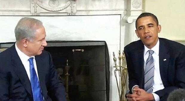 L'accordo per gli aiuti degli Stati Uniti dà il via libera alla cancellazione della Palestina da parte di Israele