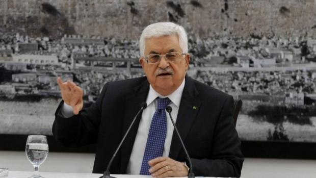 Mahmoud Abbas governa temendo la democrazia