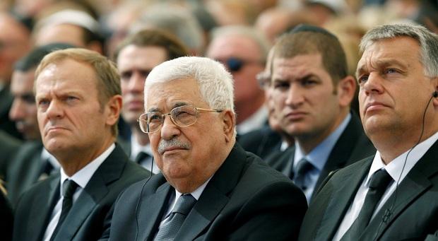 Palestinesi stanchi delle promesse non mantenute da Obama