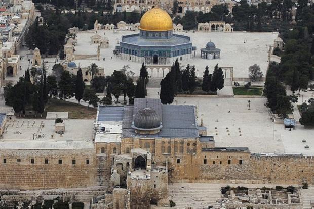 """Voto Unesco: """"Nessun legame tra la Spianata delle moschee e l'Ebraismo"""" (2 articoli) aggornamenti"""