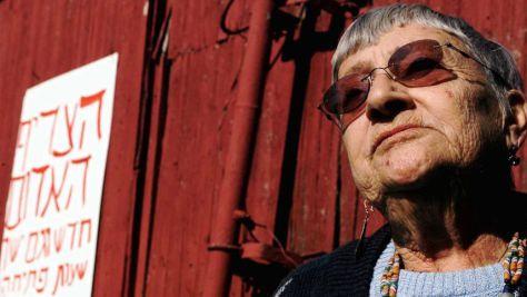 Perché a Pnina Feiler, 93 anni, è impedito di vedere suo figlio?