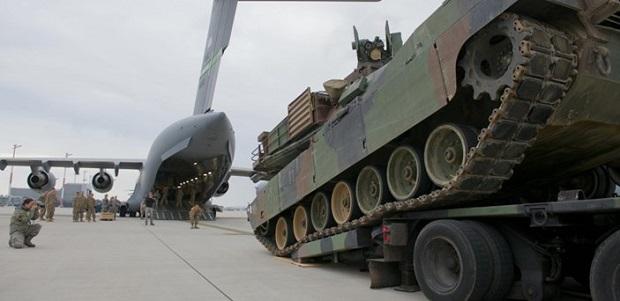 23,4 miliardi di euro: la spesa militare nel 2017