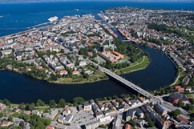 Città norvegese vota il boicottaggio delle merci degli insediamenti israeliani
