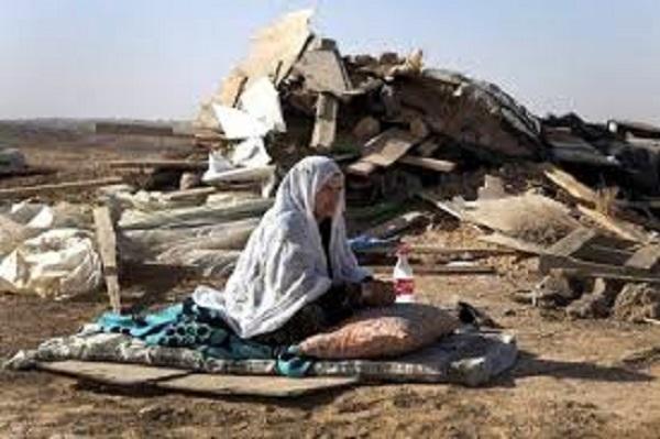 donna-beduina